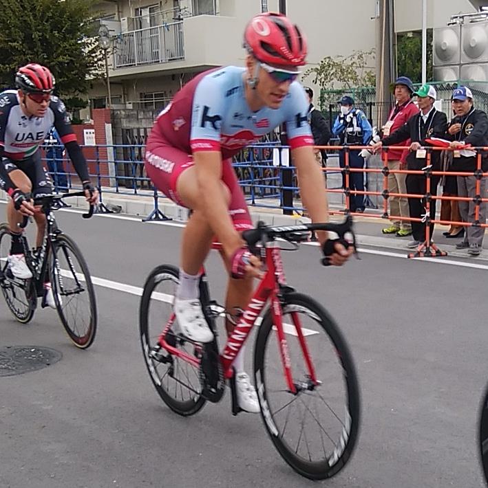 2019ツール・ド・フランス さいたまクリテリウムが2019年10月27日(日)に開催決定
