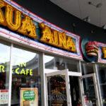 【テイクアウト】『クア・アイナ(KUA`AINA)』の「バーベキューコルビージャックチーズバーガー」お持ち帰りレポート