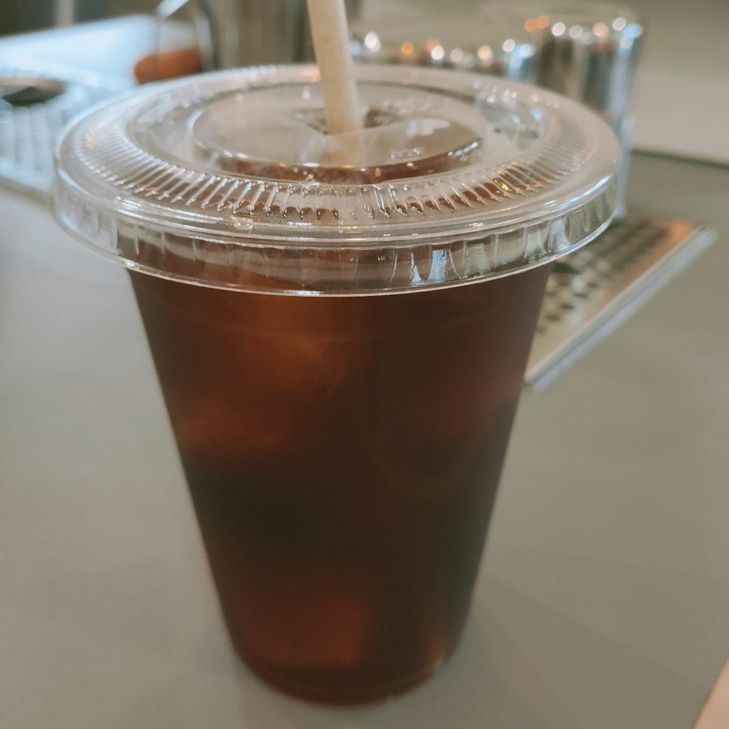 UP COFFEE コールドブリュー
