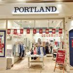 【閉店】「PORTLAND(ポートランド) コクーンシティ店」2021年4月25日(日)に閉店